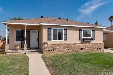 14806 Horst Avenue, Norwalk, CA 90650 - MLS#: PV18237512