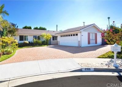 6100 Monero Drive, Rancho Palos Verdes, CA 90275 - MLS#: PV18238737
