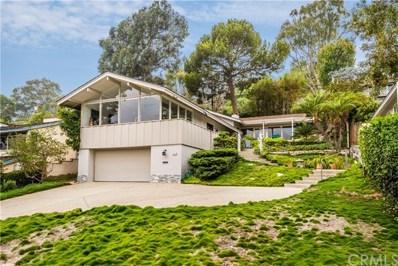2741 Palos Verdes Drive N, Palos Verdes Estates, CA 90274 - MLS#: PV18238745