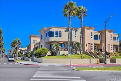 1800 Esplanade UNIT A, Redondo Beach, CA 90277 - MLS#: PV18240709