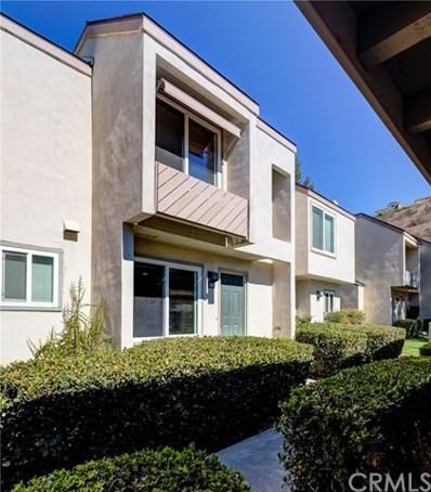 5927 E Creekside Avenue UNIT 14, Orange, CA 92869 - MLS#: PV18240987