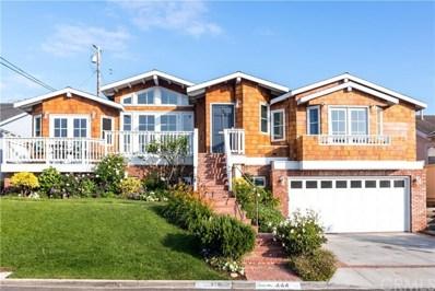 444 Calle De Castellana, Redondo Beach, CA 90277 - MLS#: PV18241268