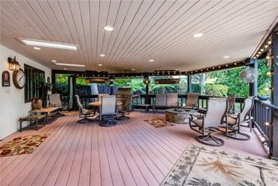 6 Golden Spar Place, Rolling Hills Estates, CA 90274 - MLS#: PV18242179