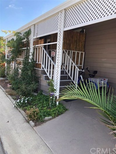 1065 Lomita Boulevard UNIT 188, Harbor City, CA 90710 - MLS#: PV18243472