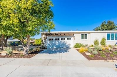26851 Grayslake Road, Rancho Palos Verdes, CA 90275 - MLS#: PV18243675