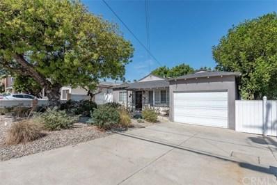 1915 Bataan Road, Redondo Beach, CA 90278 - MLS#: PV18244434