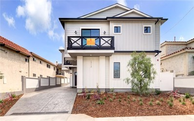 1712 Harriman Lane UNIT A, Redondo Beach, CA 90278 - MLS#: PV18244491