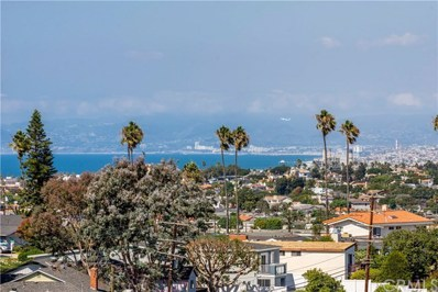 419 Via El Chico, Redondo Beach, CA 90277 - MLS#: PV18244846