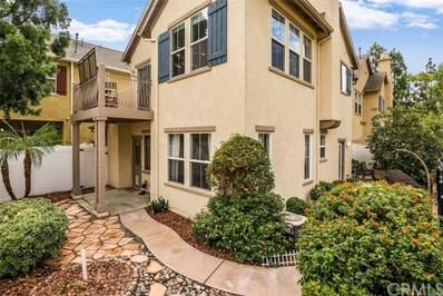 7 Burlingame, Irvine, CA 92602 - MLS#: PV18245149