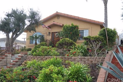 1209 W 25th Street, San Pedro, CA 90731 - MLS#: PV18245668