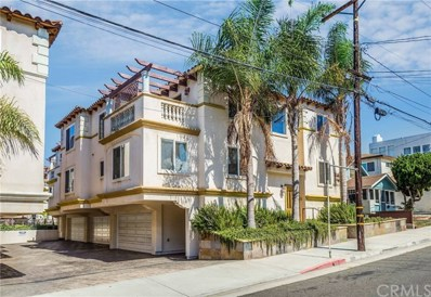 613 1st Place, Hermosa Beach, CA 90254 - MLS#: PV18246742