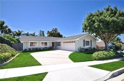 7022 Lofty Grove Drive, Rancho Palos Verdes, CA 90275 - MLS#: PV18246782