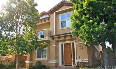 219 N Lucia Avenue UNIT A, Redondo Beach, CA 90277 - MLS#: PV18248811