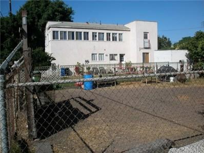 550 W 28th Street, San Pedro, CA 90731 - MLS#: PV18248861