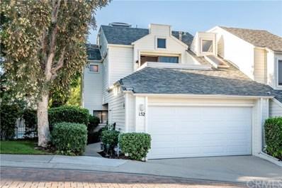 1150 W Capitol Drive UNIT 152, San Pedro, CA 90732 - MLS#: PV18248896