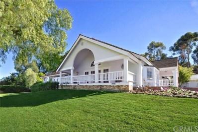 2676 Palos Verdes Drive N, Rolling Hills Estates, CA 90274 - MLS#: PV18252862