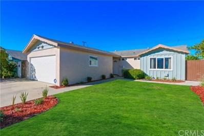 20853 Doble Avenue, Torrance, CA 90502 - MLS#: PV18253101