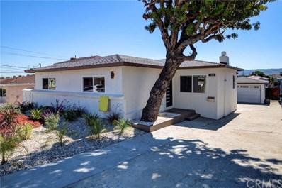 2408 Ives Lane, Redondo Beach, CA 90278 - MLS#: PV18253723