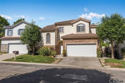 26344 Pines Estates Drive, Harbor City, CA 90710 - MLS#: PV18253962