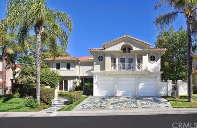 18 Via Porto Grande, Rancho Palos Verdes, CA 90275 - MLS#: PV18254571