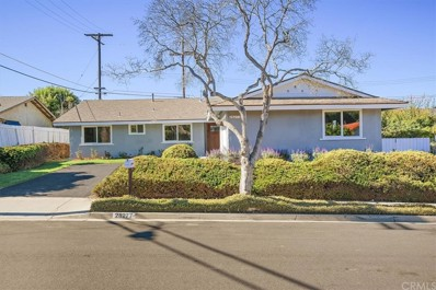 28277 Trailriders Drive, Rancho Palos Verdes, CA 90275 - MLS#: PV18254809