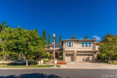 17 Ivy Glen, Irvine, CA 92620 - MLS#: PV18255100