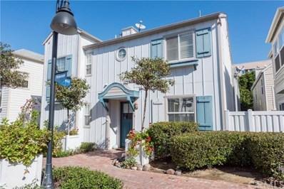 1800 S Pacific Coast Highway UNIT 30, Redondo Beach, CA 90277 - MLS#: PV18255381