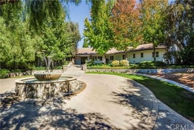 29 W Crest, Rolling Hills, CA 90274 - MLS#: PV18255831