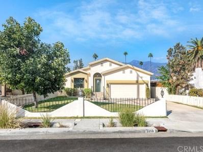 3313 E Green Street, Pasadena, CA 91107 - MLS#: PV18256387