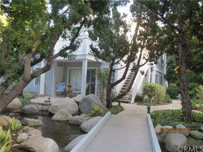 1246 W Park Western Drive UNIT 34, San Pedro, CA 90732 - MLS#: PV18261174