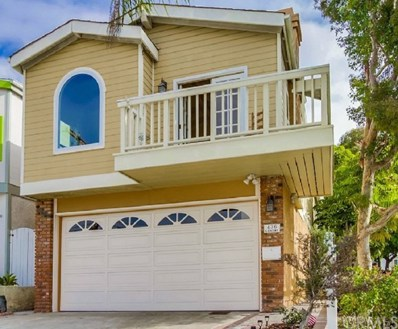 436 Gentry Street, Hermosa Beach, CA 90254 - MLS#: PV18262680