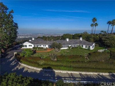 7 Crest Road West, Rolling Hills, CA 90274 - MLS#: PV18262952