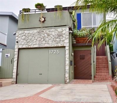 1725 Axenty Way, Redondo Beach, CA 90278 - MLS#: PV18263163
