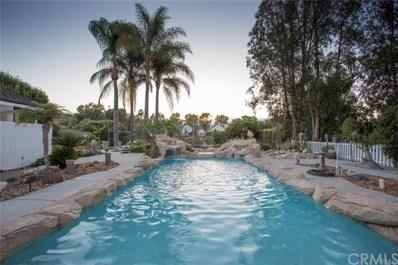 26761 Eastvale Road, Palos Verdes Peninsula, CA 90274 - MLS#: PV18263294