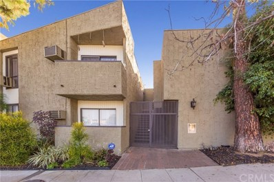 4506 Saugus Avenue UNIT 8, Sherman Oaks, CA 91403 - MLS#: PV18263609