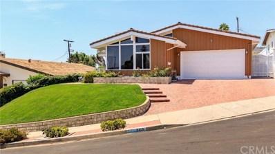 3413 Bowfin Avenue, San Pedro, CA 90732 - MLS#: PV18263928