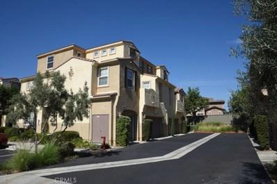 44974 Bellflower Lane UNIT 25, Temecula, CA 92592 - MLS#: PV18264069