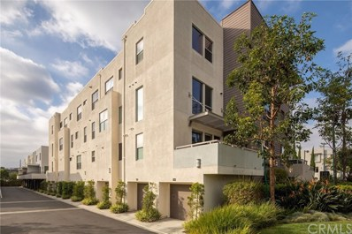 5550 Boardwalk UNIT 102, Hawthorne, CA 90250 - MLS#: PV18266382