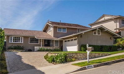 29503 Quailwood Drive, Rancho Palos Verdes, CA 90275 - MLS#: PV18266500