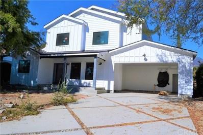 3665 Thorndale Road, Pasadena, CA 91107 - #: PV18266686