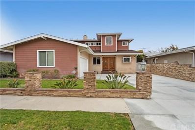 300 N Malgren Avenue, San Pedro, CA 90732 - MLS#: PV18270508