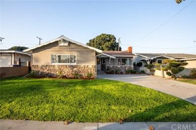 2153 W 180th Place, Torrance, CA 90504 - MLS#: PV18270952