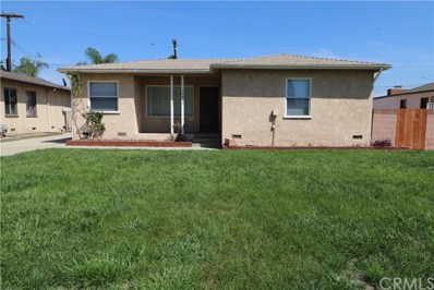 14612 Charlemagne Avenue, Bellflower, CA 90706 - MLS#: PV18271128