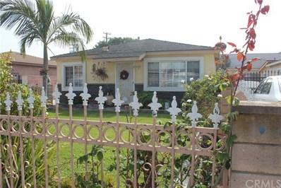 4854 W 142nd Street, Hawthorne, CA 90250 - MLS#: PV18271560