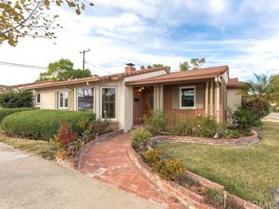3711 W 170th Street, Torrance, CA 90504 - MLS#: PV18274286