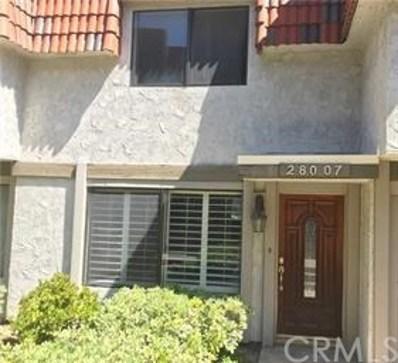 28007 Ridgebrook Court, Rancho Palos Verdes, CA 90275 - MLS#: PV18274809