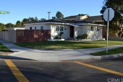 1304 Cordary, Torrance, CA 90503 - MLS#: PV18275615