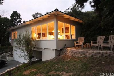 2909 Palos Verdes Drive N, Palos Verdes Estates, CA 90274 - MLS#: PV18277081
