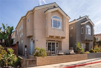 502 Clubhouse Avenue, Newport Beach, CA 92663 - MLS#: PV18277882