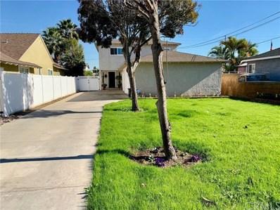 25030 Feijoa Avenue, Lomita, CA 90717 - MLS#: PV18278139